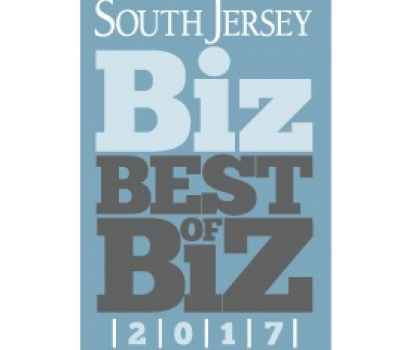 STOKES CREATIVE GROUP, INC. NAMED BEST FULL-SERVICE MARKETING AGENCY BY SOUTH JERSEY BIZ MAGAZINE READERS