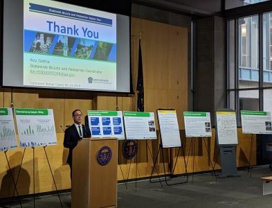 PennDOT Statewide Bicycle & Pedestrian Master Plan Update