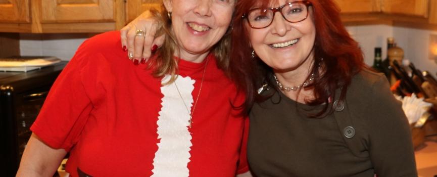 Happy 30th Anniversary, Diane Konopka!