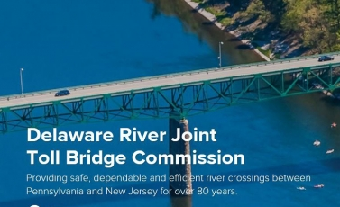 Delaware River Joint Toll Bridge Commission (DRJTBC)