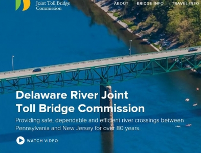 Delaware River Joint Toll Bridge Commission (DRJTBC)