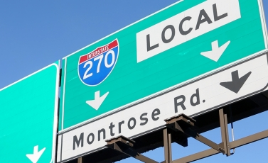 I-270 Innovative Congestion Management