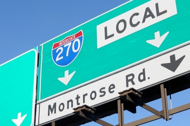I-270 Innovative Congestion Management