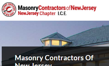 Masonry Contractors of NJ
