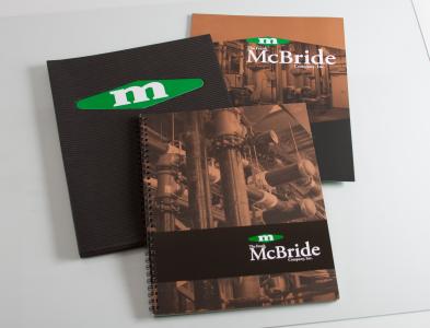 The Frank McBride Company, Inc.