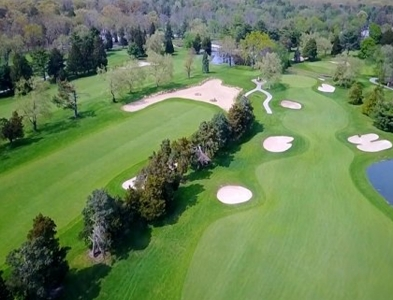 Medford Lakes Country Club