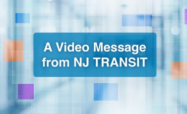 Stokes History with NJ Transit