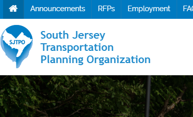 South Jersey Transportation Planning Organization (SJTPO)