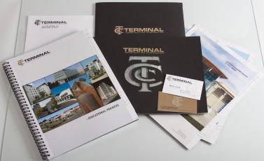 Terminal Construction Corporation