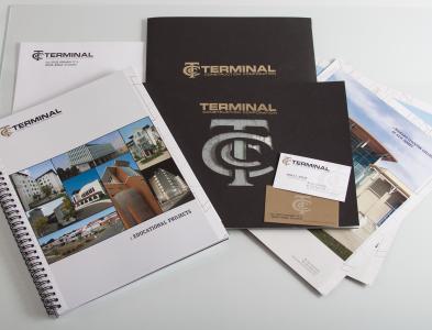 Terminal Construction Corporation