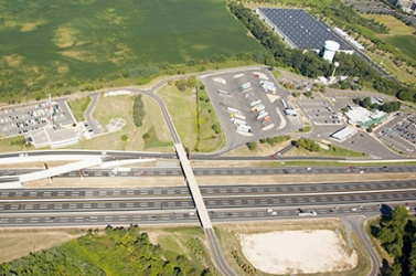 NJ Turnpike Authority's 6 To 9 Widening Program